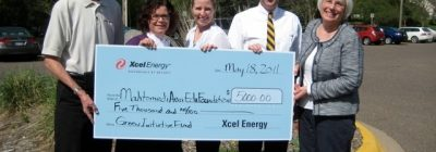 Xcel wind education