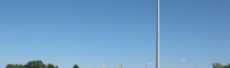 Zephyr Wind Turbine