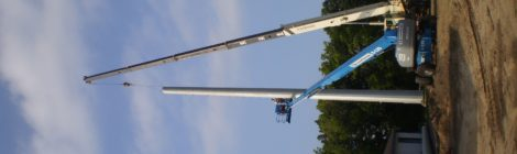 More Turbine Photos