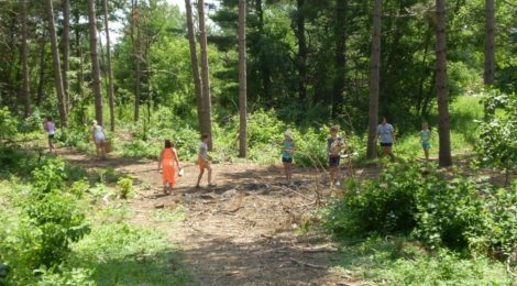 """Gardens of Mahtomedi: A """"Green"""" Thumbs Up!"""