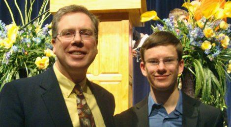 Davis Grilley Wins 2014 MAGI Environmental Leadership Award