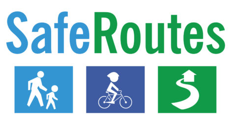 Planning safe routes to school