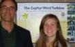 Heidi Ledermann Receives 2015 Environmental Leadership Award