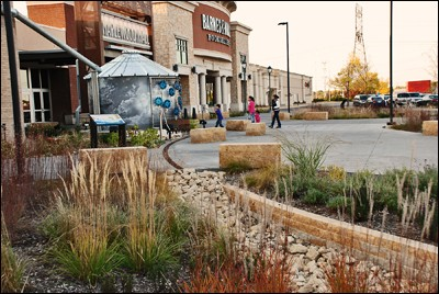 Maplewood Mall: Conservation hero?