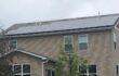 solar-powered Mahtomedi home